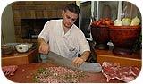 מותג מנצח: ביקור במסעדת דיאנא בנצרת