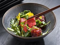 המסעדות האסייתיות הטובות בתל אביב
